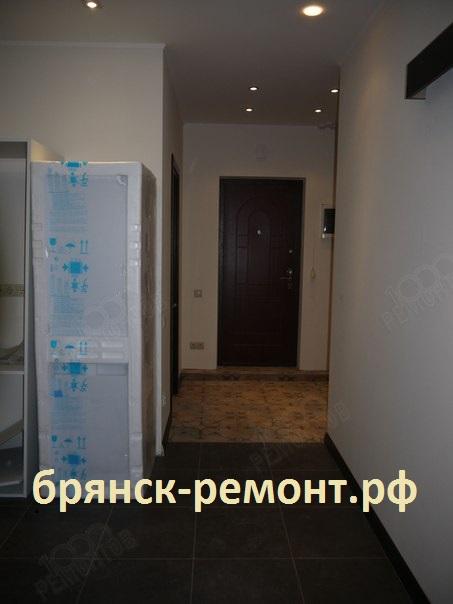Ремонт квартиры готов на 90%, 08.10.2013